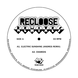 Recloose - Remixes
