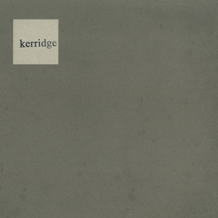 Kerridge - From The Shadows That Melt The Flesh 1-4