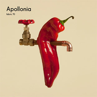 Apollonia - fabric 70