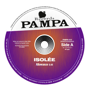 Isolee - Allowance EP