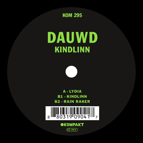 Dauwd - Kindlinn