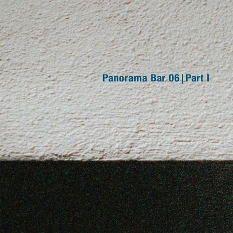 Various - Panorama Bar 06 Part I / Part II