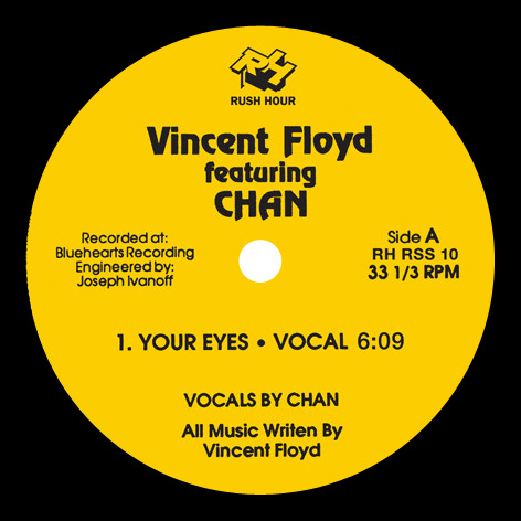 Vincent Floyd - Your Eyes