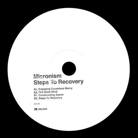 ra reviews micronism steps to recovery on delsin single