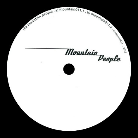 Mountain People - Mountain 011