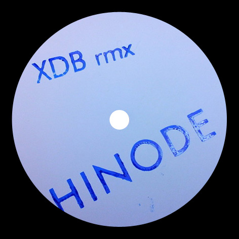 Hinode - Science Fiction Recordings 003