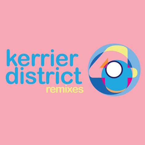 Various - Kerrier District Remixes