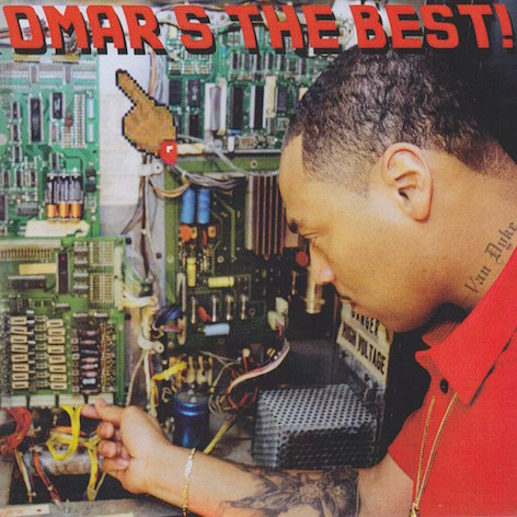Omar-S - The Best