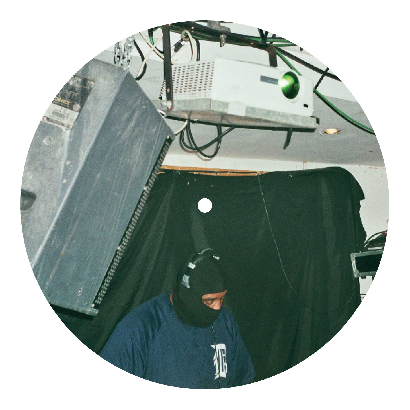 DJ Stingray - Psyops For Dummies + Purge