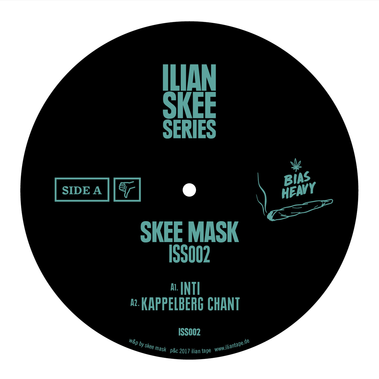 Skee Mask ‎- Routine